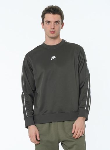 Nike Tişört Haki